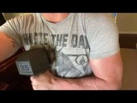 Son of a Tech: Home Workout