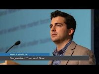misesmedia: Progressives: Then and Now | Patrick Newman