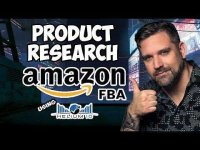 Crypto Crow: Amazon FBA Product Research 2020 - Launch Your Own Product with Private Labeling