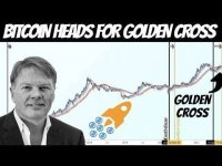 Aimstone: Super Bullish Indicator Golden Cross Just Took Place! Here is What's Next for Bitcoin!!