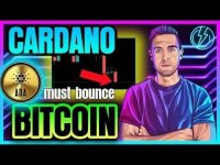 Crypto Capital Venture: BITCOIN Has 24 HOURS To Do This! (Can CARDANO PRICE Continue Breakout?)