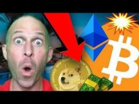 Crypto Love: BITCOIN NEVER DID THIS!!!!! URGENT MESSAGE FOR ETHEREUM & DOGECOIN HOLDERS!!!!! [china fud..]