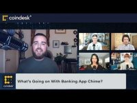 CoinDesk: What's Going on With Banking App Chime?