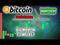 Crypto Capital Venture: BITCOIN BREAKS OUT! IS BTC PRICE NEARING A BIG MOVE?