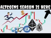 Aimstone: Altcoins Season Is Here | Buying more Ethereum (ETH) and Ripple (XRP)