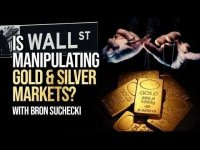 Nugget: Is Wall Street Manipulating Gold & Silver Markets?