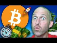 Crypto Love: BITCOIN SUPPLY SHOCK BREAKOUT DATE REVEALED!!!!! COUNTDOWN TO BTC PRICE SHORT SQUEEZE!!! [dogebtc..]