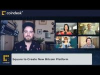 CoinDesk: Square to Create New Bitcoin Platform for Decentralized Financial Services