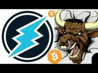 Cryptocurrency Youtuber: Bitcoin Halving Electroneum Bullrun Possibility revolutionary new digital payments