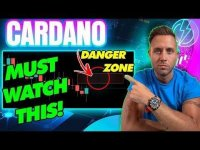 Crypto Capital Venture: CARDANO PRICE ATTEMPTS BREAKOUT! (Be Vigilant As ADA Approaches DANGER ZONE)