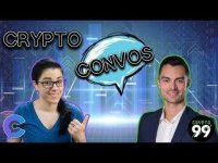 CryptoCandor: Crypto Convos | Featuring Danny from Crypto 99 ?