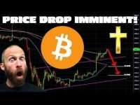 Crypto Love: ? BITCOIN GOLDEN CROSS ? Why $BTC Price Will Drop ???