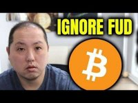 CryptosRUs: HERE'S WHY YOU SHOULD IGNORE THE BITCOIN FUD