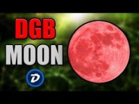 High Altitude Investing: Is Digibyte Gonna Keep Mooning?