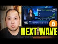 CryptosRUs: GAMESTOP PUMP IS ONLY THE BEGINNING!! BITCOIN'S NEXT WAVE OF INVESTORS IS COMING!!!