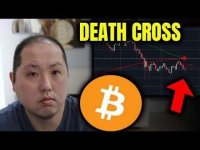 CryptosRUs: BITCOIN DEATH CROSS IS HERE - WHAT'S NEXT?