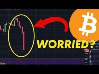 CryptosRUs: [URGENT] Bitcoin Dump - Should You Be Worried?