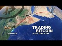 Tone Vays: Trading Bitcoin - Back Above $50k, Is the Worst Over?