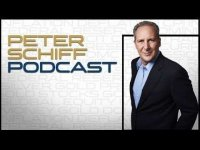 Peter Schiff: Ep. 493: Media Flips Narrative as Recession Risk Rises