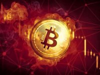 Coingape: Bitcoin (BTC) Supply At Exchanges Hit 4-Month High, Traders Hesitant to Buy the Dips