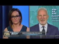 Peter Schiff: ? 2019 Recession Means 2020 Socialism