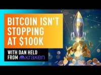 Nugget: Bitcoin Isn't Stopping At $100k With Global QE - Dan Held Of Kraken