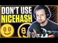 Son of a Tech: Don't Use Nicehash   2021 edition