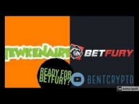 Majicman Crypto: Ready for BetFury? Ready for Tewkenaire?