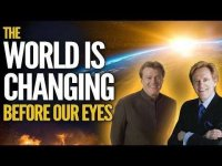 GoldSilver (w/ Mike Maloney): The World Is Changing Before Our Eyes - Mike Maloney w/ Patrick Byrne (Part 1)