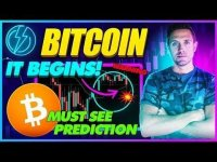 Crypto Capital Venture: BITCOIN  SETTING UP AN EPIC PHASE TWO OF BULL MARKET! (INSANE BTC PRICE PREDICTION!)