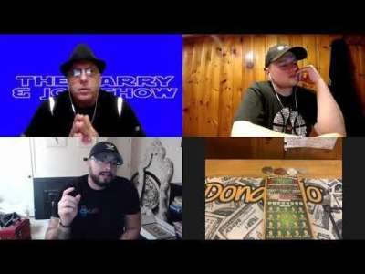 The Larry and Joe Show: Patrick from Euno Coin and the team talk some crazy shit...this was awsome