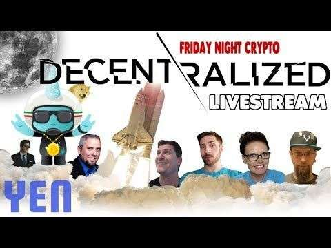 Decentralized TV: Friday Night Crypto - Is Anti-Money Laundering Compliance Coming to a Business Near You?