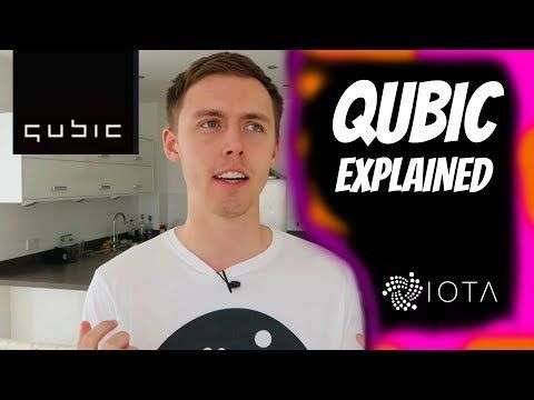 Louis Thomas: What the F*** is Qubic? - Untangling the Main Concepts