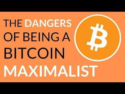 Dallas Rushing: The Dangers Of Being A Bitcoin Maximalist | MUST WATCH!