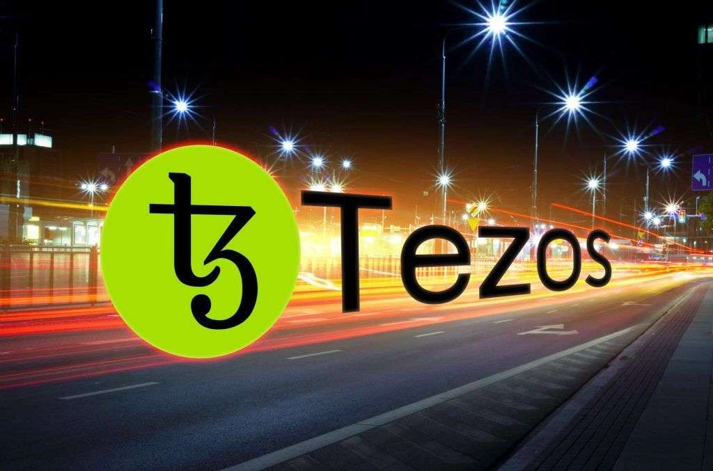 Coingape: Tezos Drops By A Steep 8% Over 24 Hours – Will The Bulls Push Back Above $3.00?