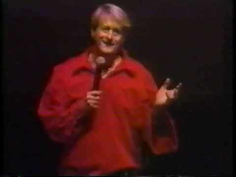 TheTedNelson: TEDtalk by TED at the TED2 conference, 1990