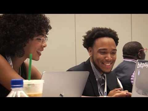 ConsenSysMedia: Black in Blockchain at Congressional Black Caucus - Event Overview