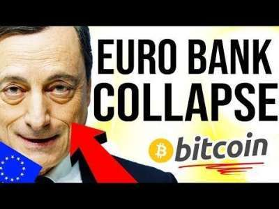 Ivan on Tech: EURO BANKS COLLAPSING?! ? Bitcoin and Gold FOMO 2019/2020