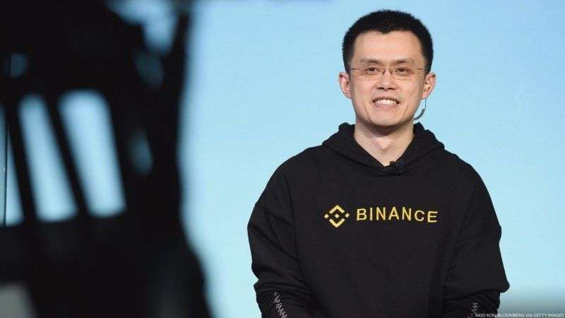 The Block: Binance expects to make between $800 million and $1 billion in profits for 2020, says CEO