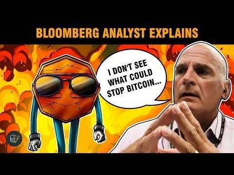 "Cointelegraph: ""Bitcoin to 10x over 10 years makes a lot of sense"" 