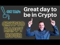 Crypto Bobby: Crypto Happy Hour - Awesome Day in the Crypto Markets - Valentines Day Edition