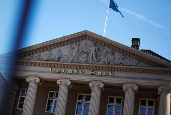 bitcoin.com: Danske Bank Caught Using Gold Bullion to Launder Illicit Funds