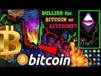 Crypto Zombie: BITCOIN Price Action SECRETLY BULLISH?! ALTCOINS BREAKING OUT!! Next BIG MOVE…