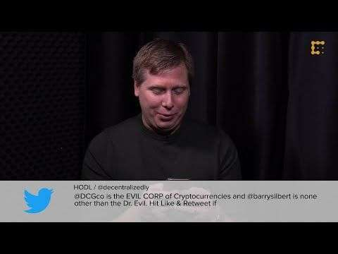 CoinDesk: Mean Tweets: Bitcoin Edition | Bitcoin at 10