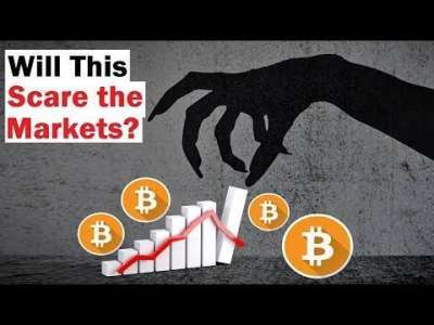 Alessio Rastani: A Scary Time for Bitcoin and Stock Markets?