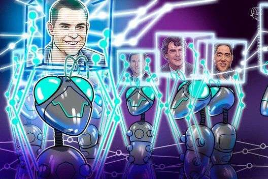 CoinTelegraph: Can Blockchain Survive Mass Adoption? Future Perils Disclosed