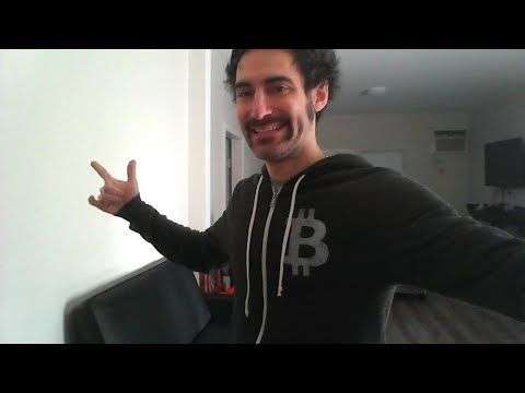 Adam Meister: The 1 Bitcoin Show- Tron buying Steemit, Ethereum, full node, Bcash, funny polls, % of ATH, Q&A!
