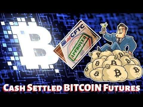Trade Genius: Bitcoin Settled Futures