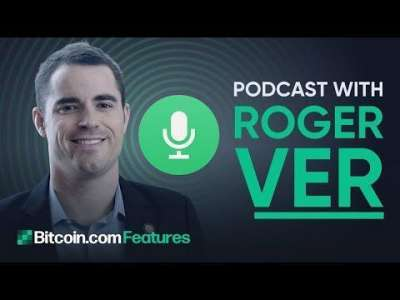 Roger Ver: AMA Podcast Session with Roger Ver: 20 Q&A