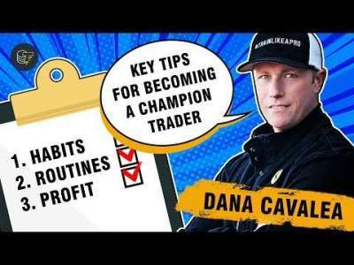 Cointelegraph: 3 key tips to improve your trading results | Trading performance coach explains
